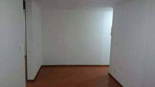 apartamento residencial à venda, cangaíba, são paulo. - ap8006
