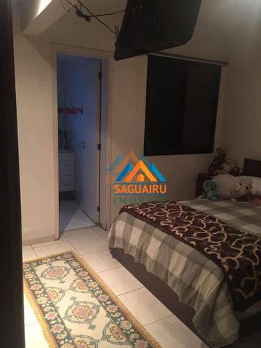 apartamento residencial à venda, canindé, são paulo. - codigo: ap0282 - ap0282
