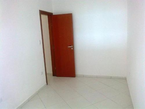 apartamento residencial à venda, canto do forte, praia grande - ap0031. - ap0031