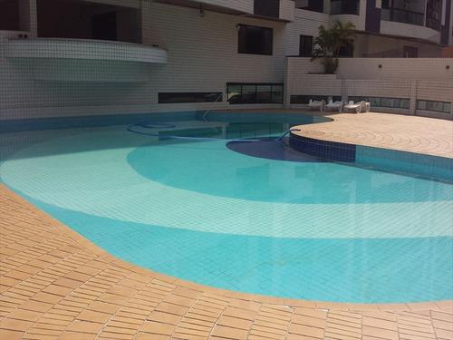 apartamento residencial à venda, canto do forte, praia grande - ap0033. - ap0033