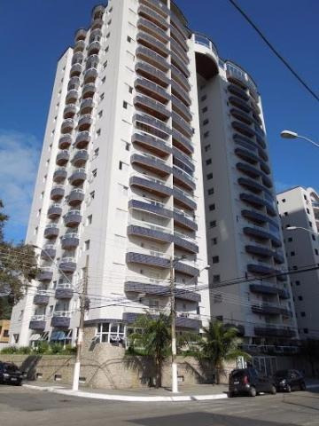 apartamento  residencial à venda, canto do forte, praia grande. - ap0485