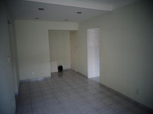 apartamento  residencial à venda, canto do forte, praia grande. - ap0530