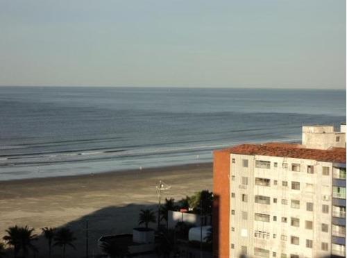 apartamento  residencial à venda, canto do forte, praia grande. - ap0602