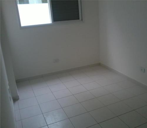apartamento  residencial à venda, canto do forte, praia grande. - ap0706