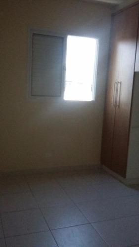 apartamento  residencial à venda, canto do forte, praia grande. - ap0764