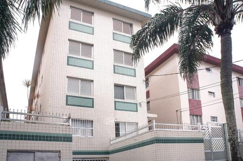 apartamento residencial à venda, canto do forte, praia grande. - ap2126