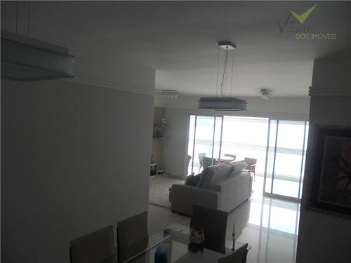 apartamento residencial à venda, canto do forte, praia grande. - codigo: ap0013 - ap0013