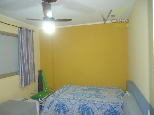 apartamento  residencial à venda, canto do forte, praia grande. - codigo: ap0084 - ap0084