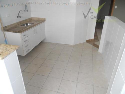 apartamento  residencial à venda, canto do forte, praia grande. - codigo: ap0108 - ap0108