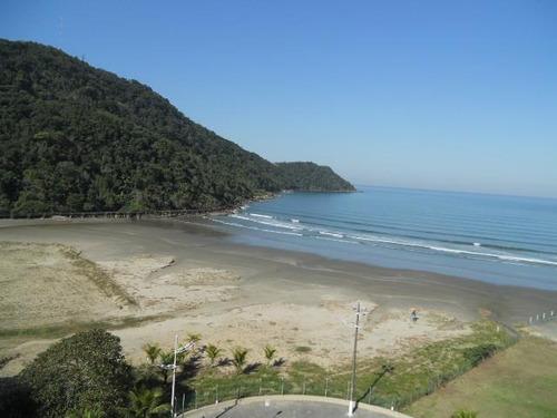 apartamento  residencial à venda, canto do forte, praia grande. - codigo: ap0138 - ap0138
