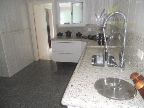 apartamento  residencial à venda, canto do forte, praia grande. - codigo: ap0146 - ap0146