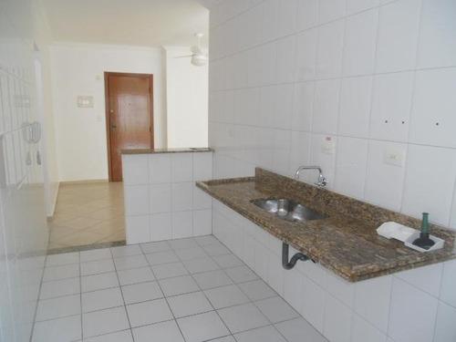 apartamento residencial à venda, canto do forte, praia grande. - codigo: ap0176 - ap0176