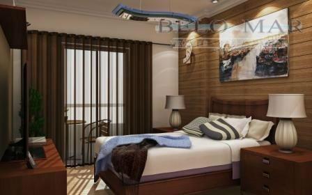 apartamento  residencial à venda, canto do forte, praia grande. - codigo: ap0180 - ap0180