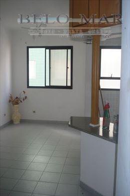 apartamento  residencial à venda, canto do forte, praia grande. - codigo: ap0485 - ap0485