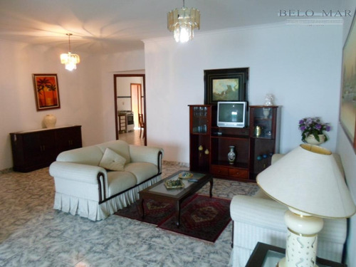 apartamento residencial à venda, canto do forte, praia grande. - codigo: ap0820 - ap0820