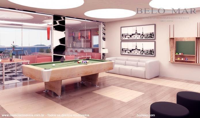 apartamento residencial à venda, canto do forte, praia grande. - codigo: ap0869 - ap0869