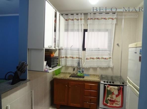 apartamento  residencial à venda, canto do forte, praia grande. - codigo: ap0915 - ap0915