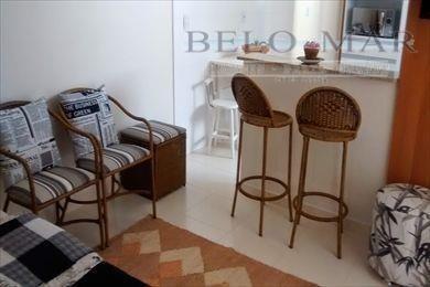 apartamento  residencial à venda, canto do forte, praia grande. - codigo: ap0923 - ap0923