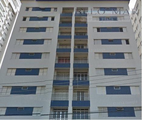 apartamento  residencial à venda, canto do forte, praia grande. - codigo: ap0956 - ap0956