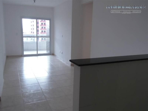 apartamento  residencial à venda, canto do forte, praia grande. - codigo: ap0990 - ap0990