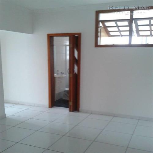 apartamento  residencial à venda, canto do forte, praia grande. - codigo: ap1001 - ap1001