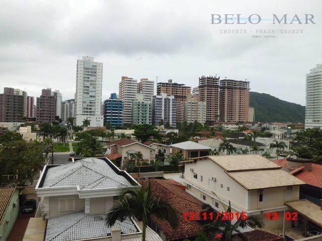apartamento residencial à venda, canto do forte, praia grande. - codigo: ap1087 - ap1087