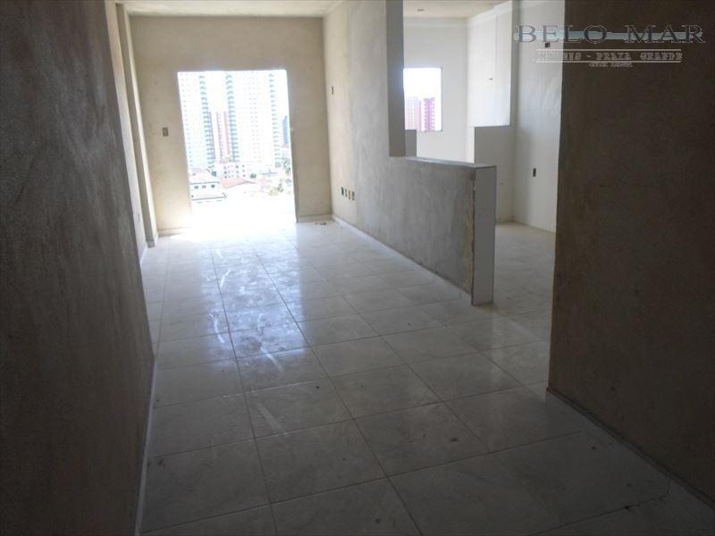 apartamento  residencial à venda, canto do forte, praia grande. - codigo: ap1125 - ap1125