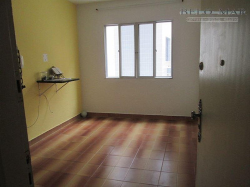 apartamento residencial à venda, canto do forte, praia grande. - codigo: ap1139 - ap1139