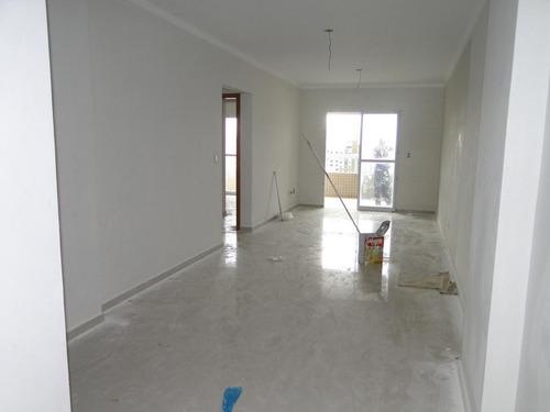 apartamento residencial à venda, canto do forte, praia grande. - codigo: ap1245 - ap1245