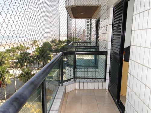 apartamento residencial à venda, canto do forte, praia grande. - codigo: ap1870 - ap1870