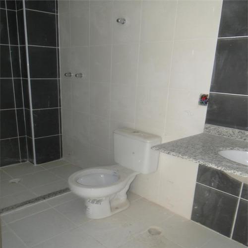 apartamento residencial à venda, canto do forte, praia grande. - codigo: ap2441 - ap2441
