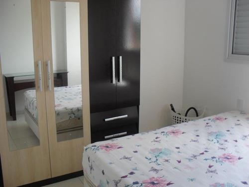 apartamento residencial à venda, canto do forte, praia grande. - codigo: ap2969 - ap2969