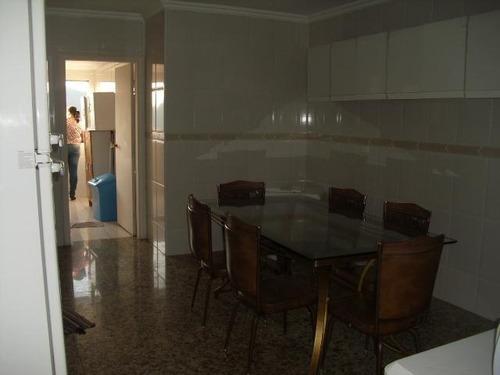 apartamento residencial à venda, canto do forte, praia grande. - codigo: ap4122 - ap4122