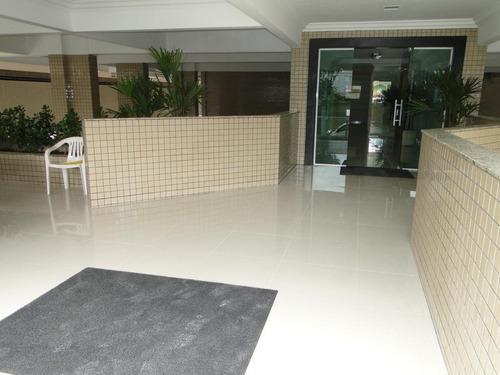 apartamento residencial à venda, canto do forte, praia grande. - codigo: ap4409 - ap4409