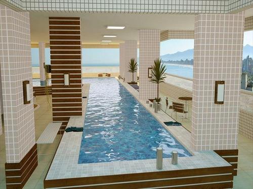 apartamento residencial à venda, canto do forte, praia grande. - codigo: ap4835 - ap4835