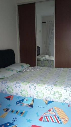 apartamento residencial à venda, canto do forte, praia grande. - codigo: ap5462 - ap5462