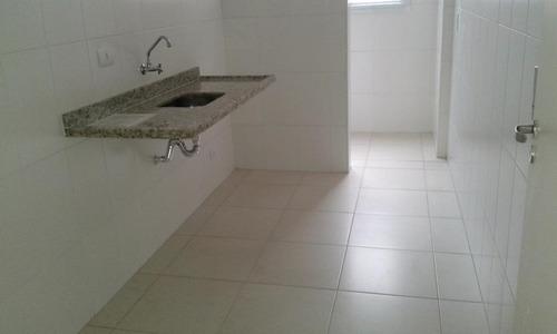 apartamento  residencial à venda, canto do forte, praia grande. - codigo: ap5581 - ap5581