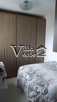 apartamento residencial à venda, carandiru, são paulo - ap0618. - ap0618