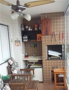 apartamento residencial à venda, carandiru, são paulo - ap0775. - ap0775