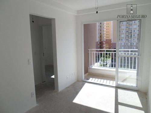 apartamento residencial à venda, cariobinha, americana. - ap0242