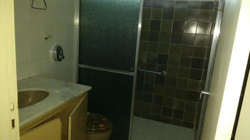 apartamento residencial à venda, casa amarela, recife. - ap1976