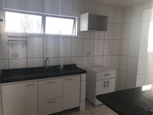 apartamento residencial à venda, casa amarela, recife. - ap2139