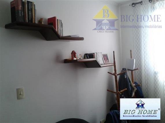 apartamento residencial à venda, casa verde alta, são paulo - ap0866. - ap0866
