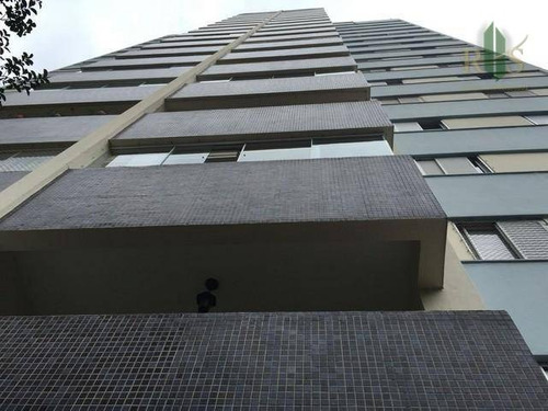 apartamento residencial à venda, casa verde, são paulo. - ap0015