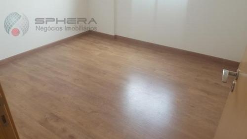 apartamento residencial à venda, casa verde, são paulo. - ap0209