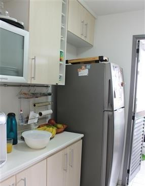 apartamento residencial à venda, casa verde, são paulo - ap0785. - ap0785