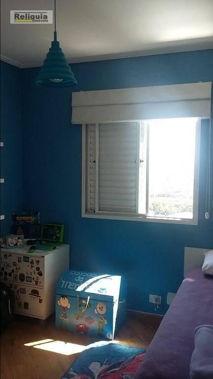 apartamento residencial à venda, casa verde, são paulo. - ap0910