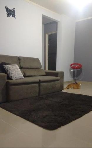 apartamento residencial à venda, casa verde, são paulo - ap0922. - ap0922