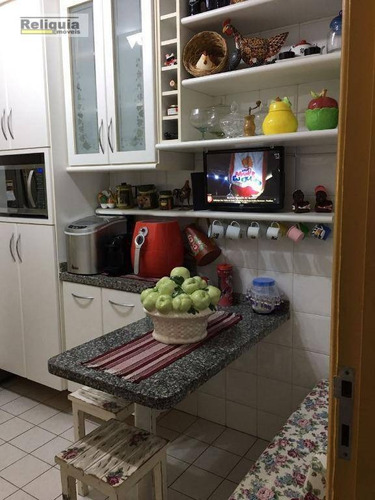 apartamento residencial à venda, casa verde, são paulo. - ap0965