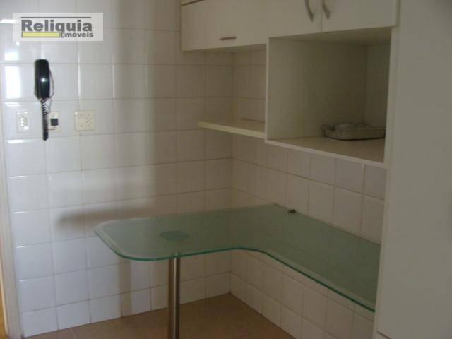 apartamento residencial à venda, casa verde, são paulo. - ap0988